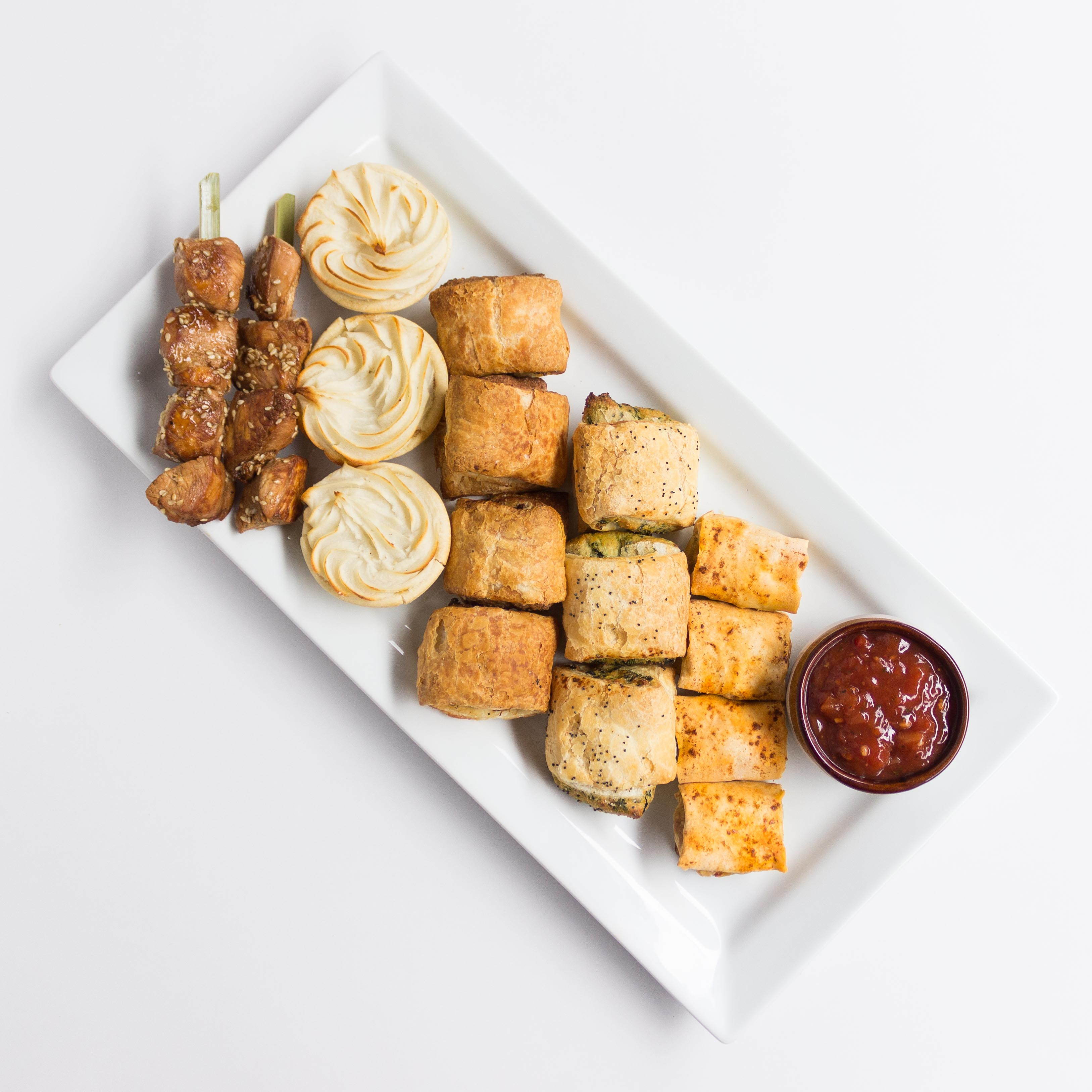 20170526 Nashi Social Media-11_Hot food platter