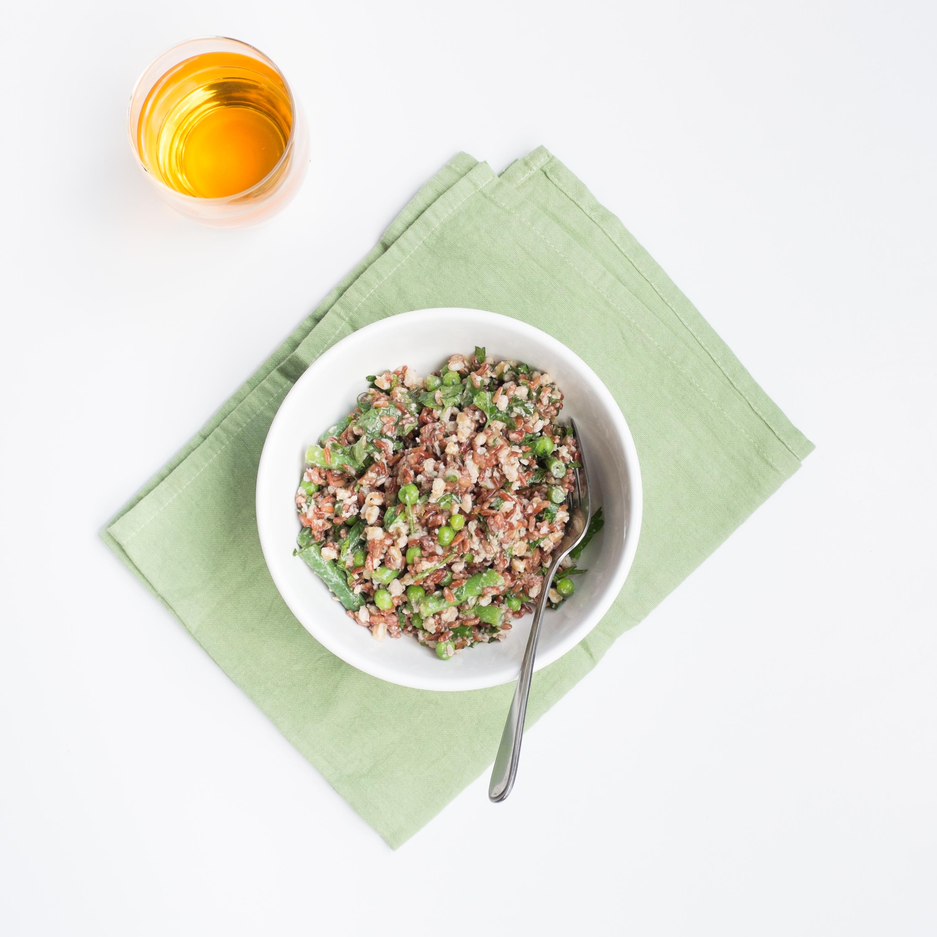 20170616 Salad Vegetarian 1